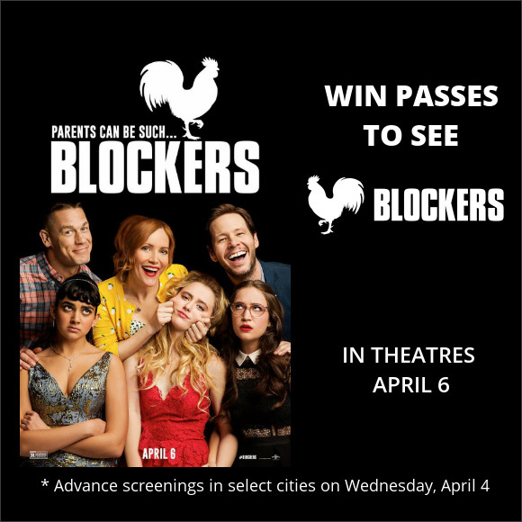 Blockers Pass contest
