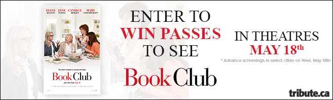 Book Club Pass contest