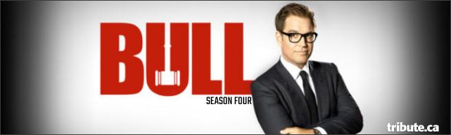 BULL: Season Four DVD Contest