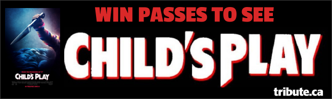 CHILD'S PLAY Pass contest