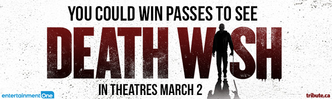 Death Wish Passes contest