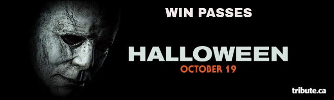 HALLOWEEN Pass contest
