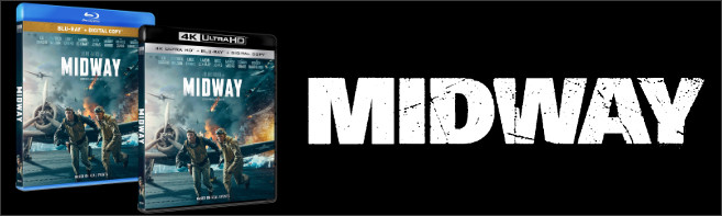 MIDWAY Blu-ray contest