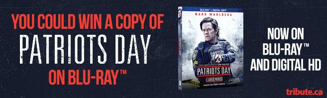 Patriots Day Blu-ray contest