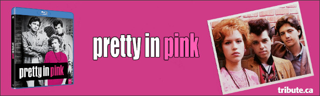 PRETTY IN PINK Blu-ray Contest