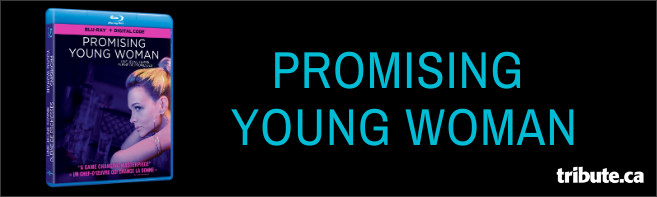 PROMISING YOUNG WOMAN Blu-ray Contest