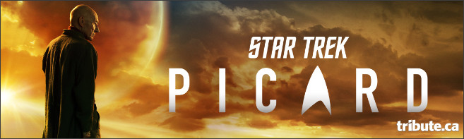 STAR TREK: PICARD - SEASON ONE BLU-RAY Contest