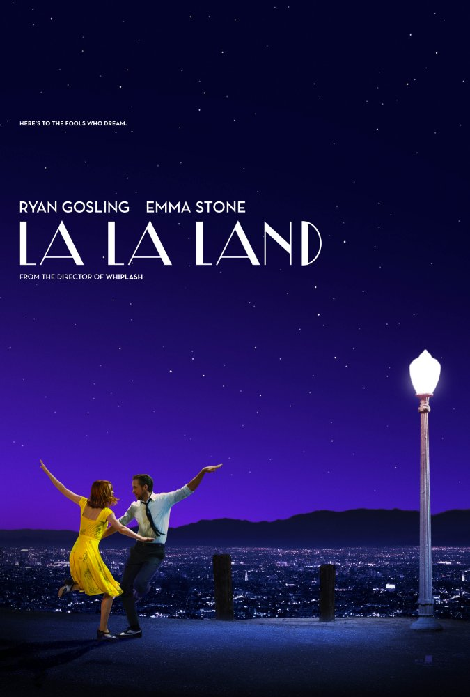 La La Land nabs 11 BAFTA nominations