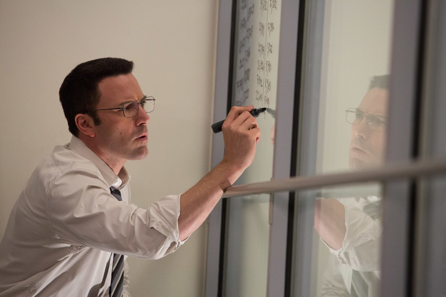The Accountant - on Blu-ray and DVD