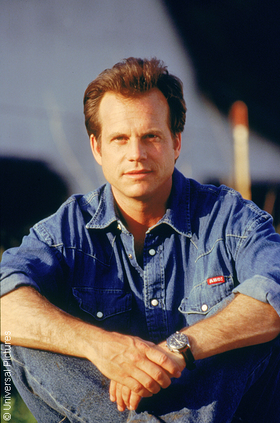 Bill Paxton in Twister
