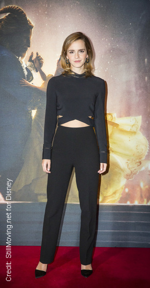 Emma Watson at UK Launch Event and Special Screening - February 23