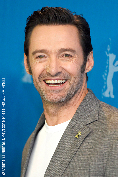 Hugh Jackman will not ride real elephant in film
