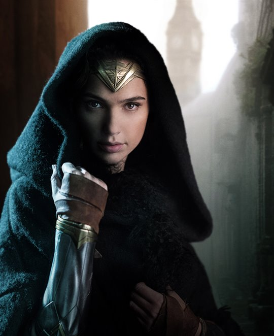 Wonder Woman director fights for pre-screening for ill fan