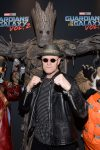 Michael Rooker with Cosplayers