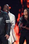 Vin Diesel MTV Movie and TV Awards