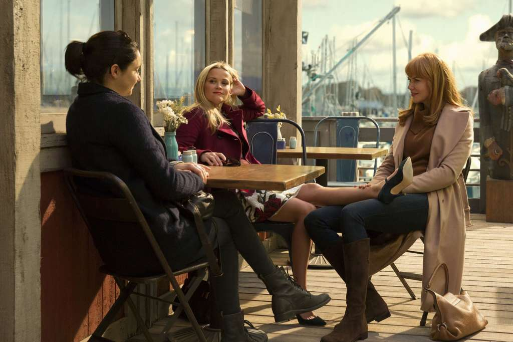 HBO's Big Little Lies