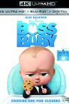 Boss Baby cover 2