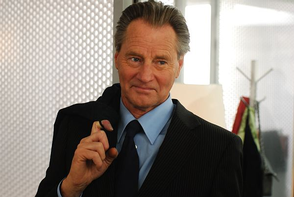 Sam Shepard in The Accidental Husband ©Entertainment Pictures/Keystone Press