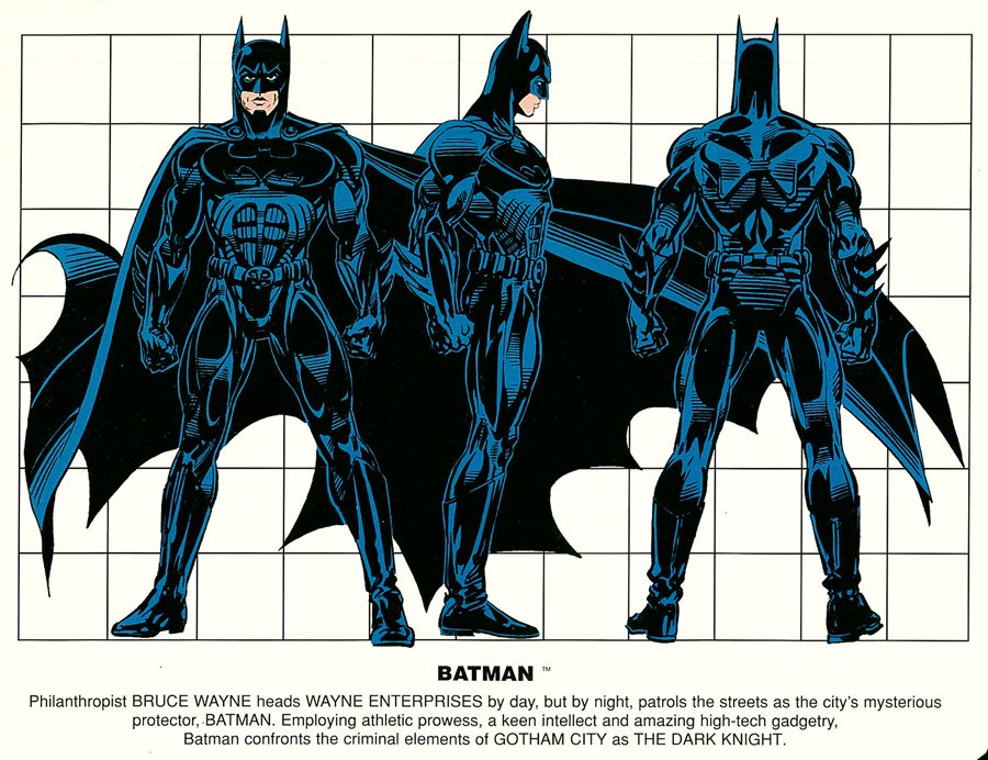 80+ Batman Forever Coloring Book Best HD