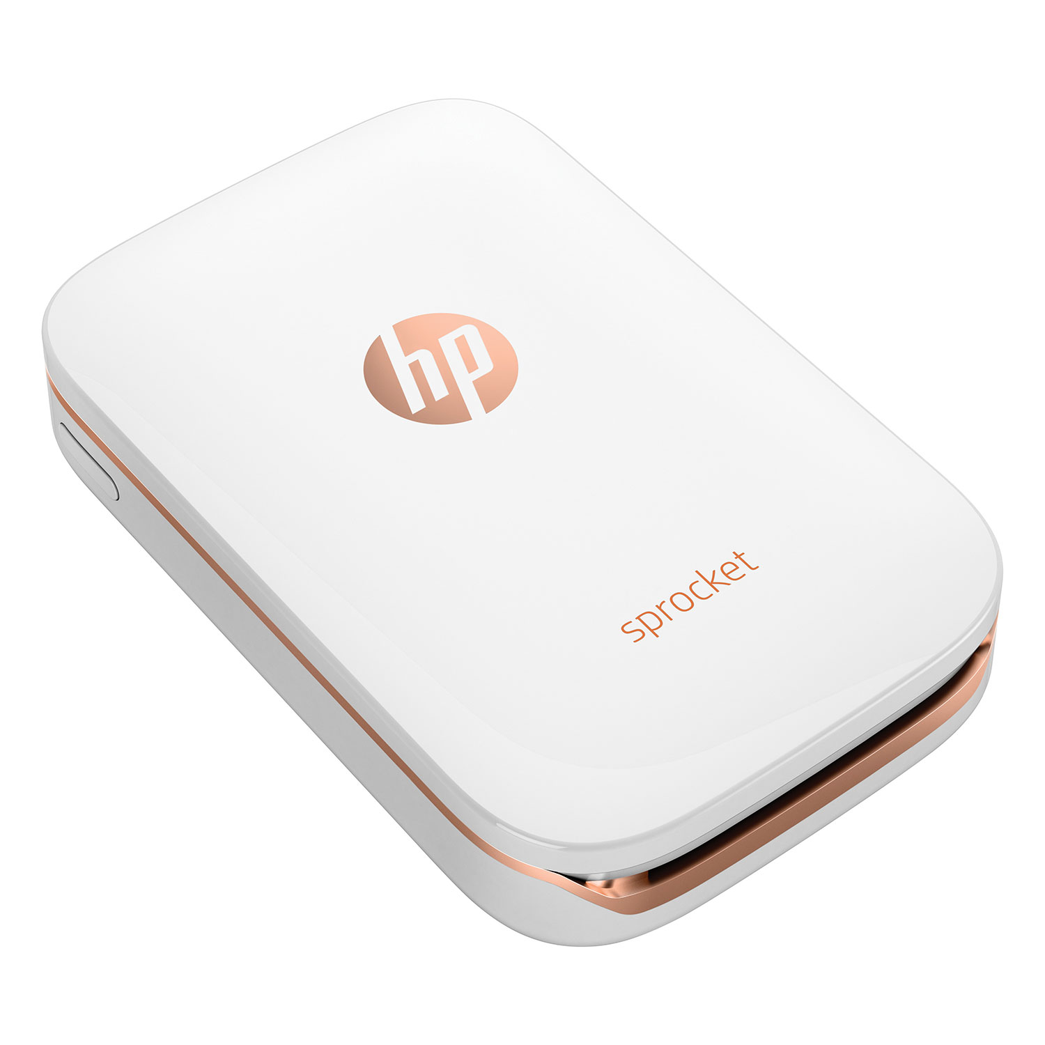 Best Buy HP Sprocket Photo Printer