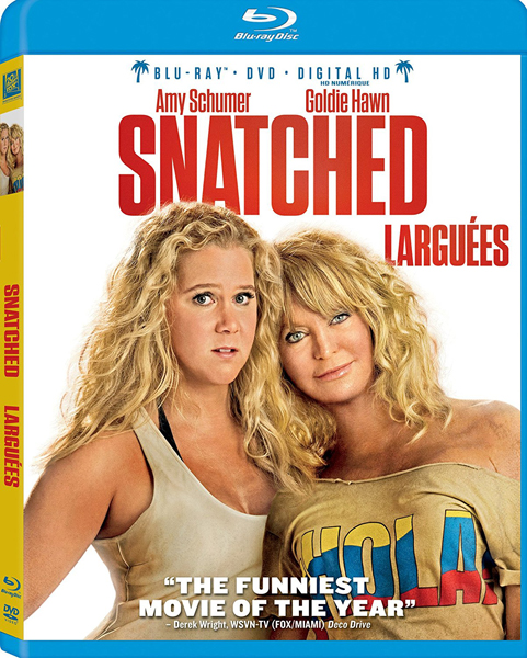 Snatched starring Amy Schumer