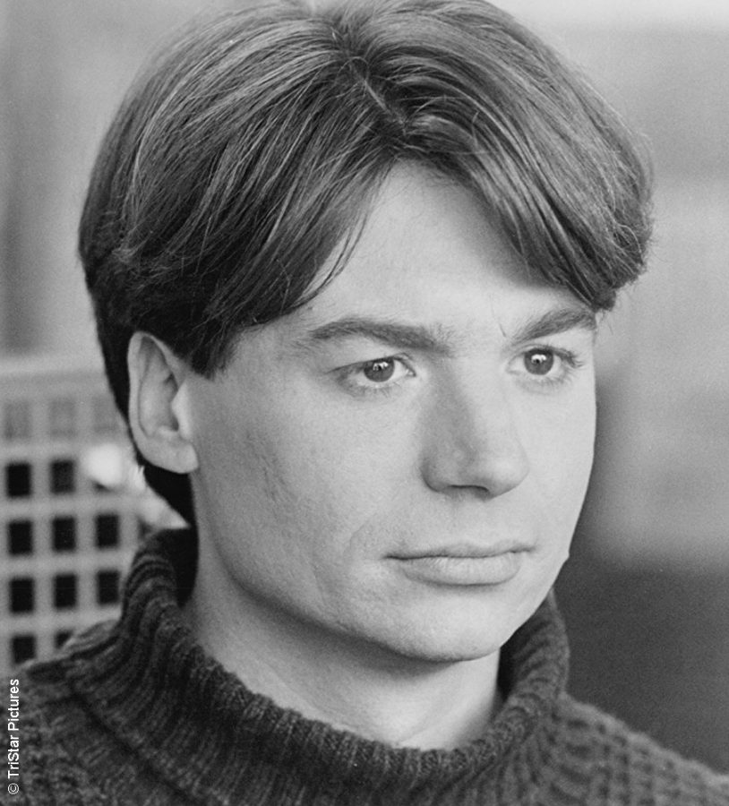 Mike Myers © TriStar Pictures 1994