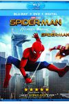 spidermanhomecomingdvd