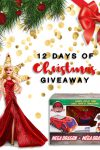 ChristmasGiveaways-BarbieTruck