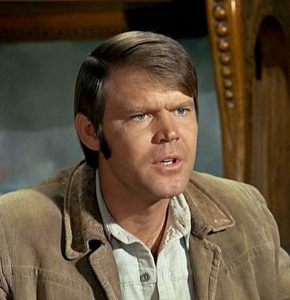 Glen Campbell in True Grit