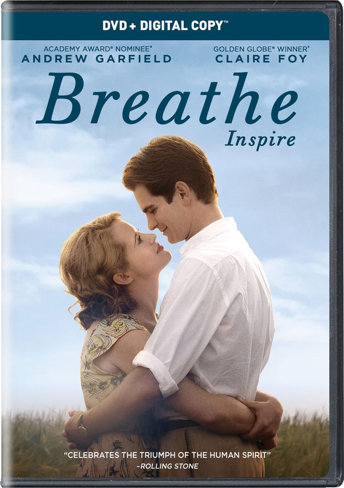 Breathe on DVD