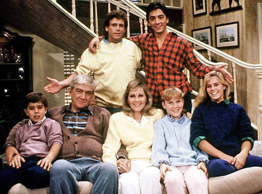 Charles in Charge cast 1987 to 1990