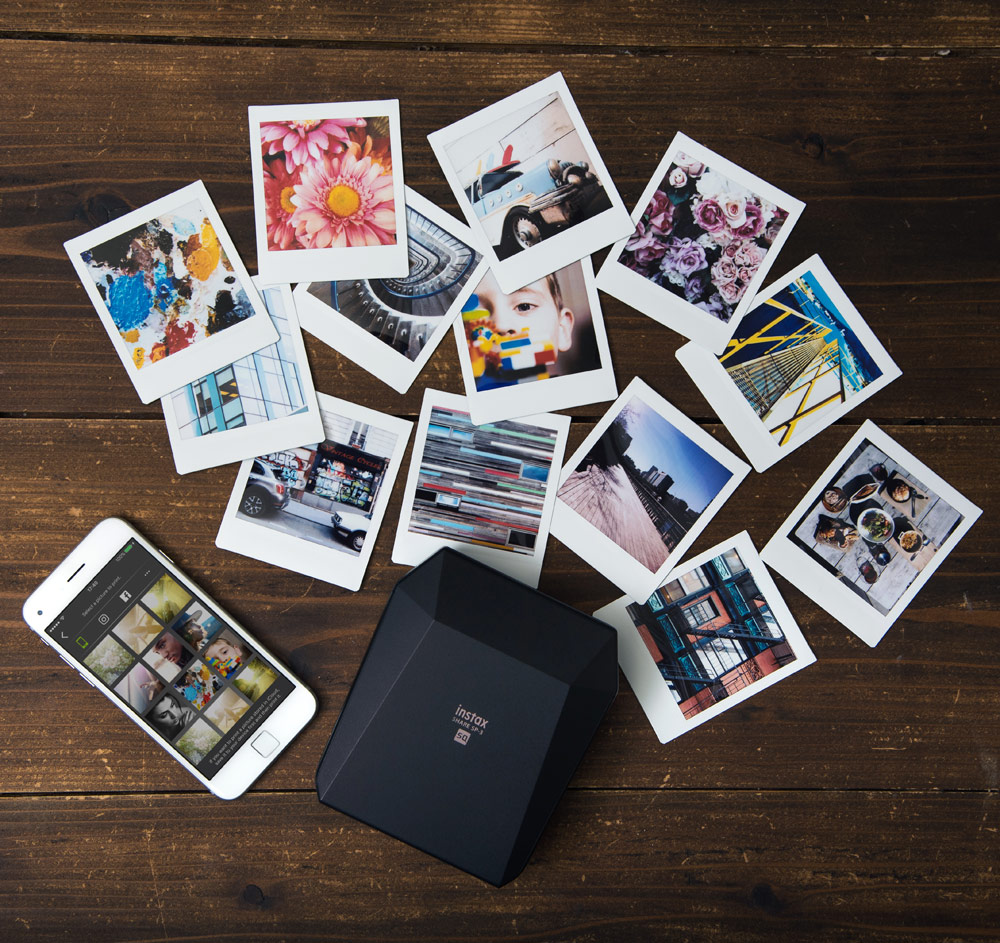 Fujifilm Instax Share Printer