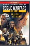 Rogue-Warfare