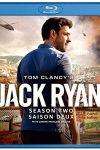 Jack Ryan Bluray
