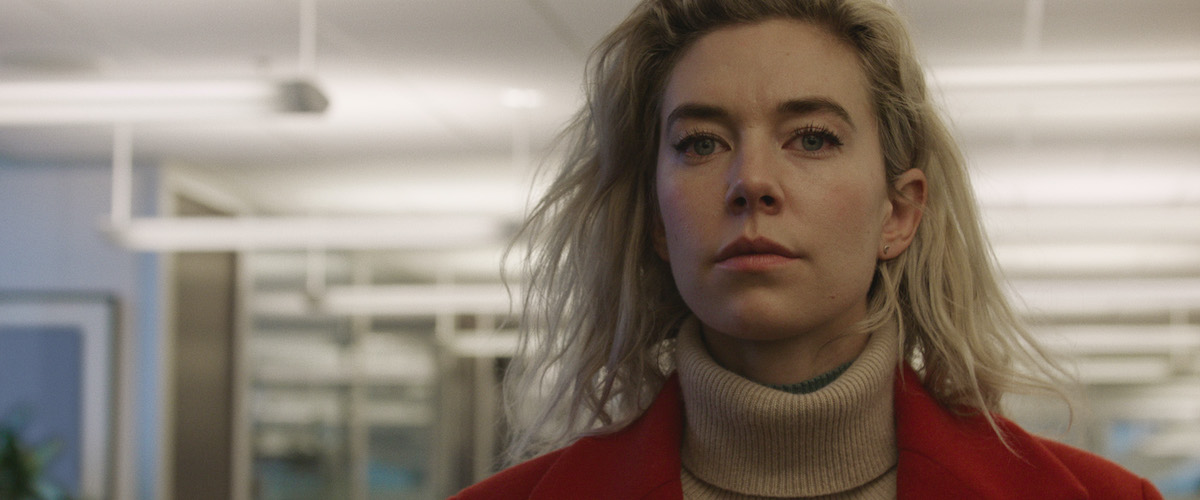 Vanessa Kirby stars in Pieces of a Woman
